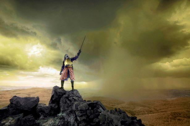 Storm Warriors, Gabor Hegyi-Kovacs