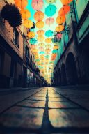 City in Full-Spectrum, Basuzilon