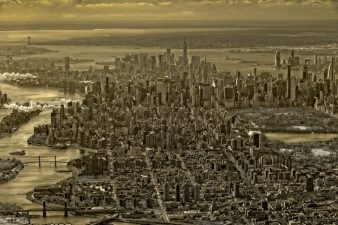 Manhattan, Rodney Bowes