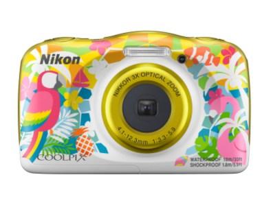 Nikon W150 9