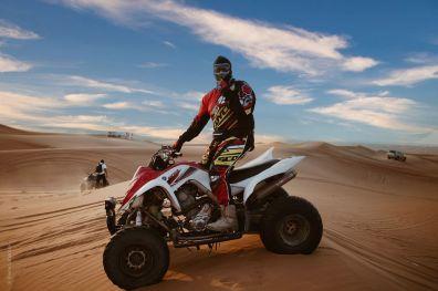 The Desert 2