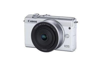 Canon EOS M200 08