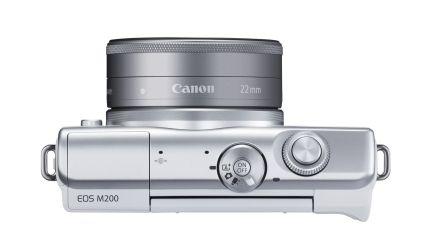 Canon EOS M200 09