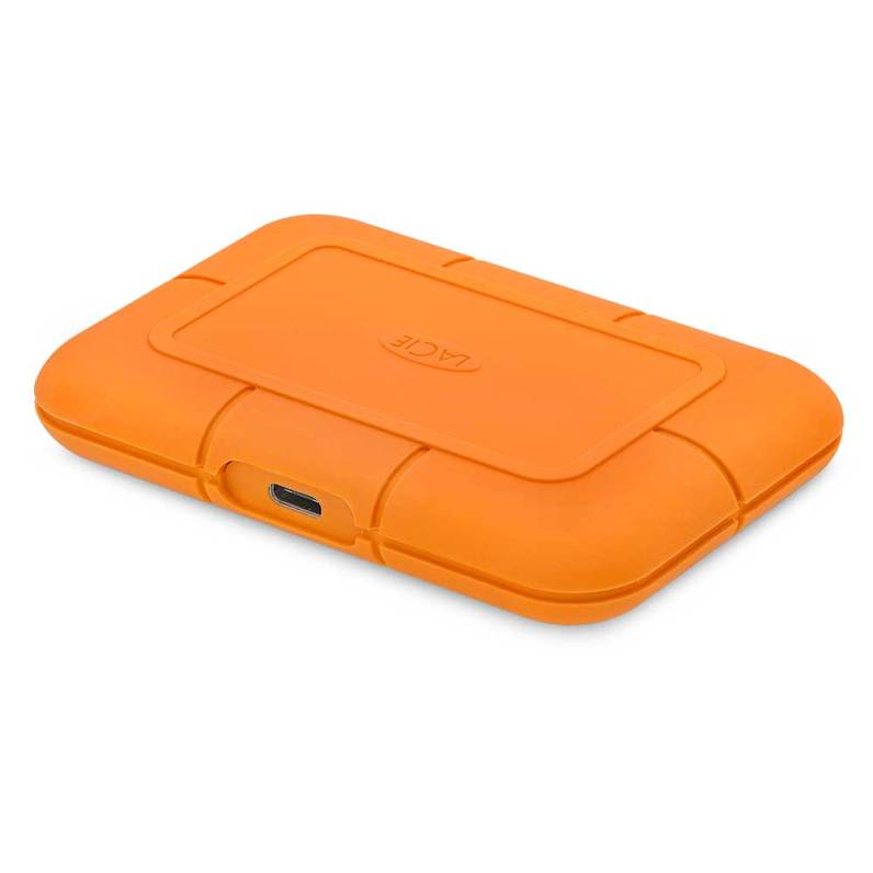 LaCie Rugged SSD