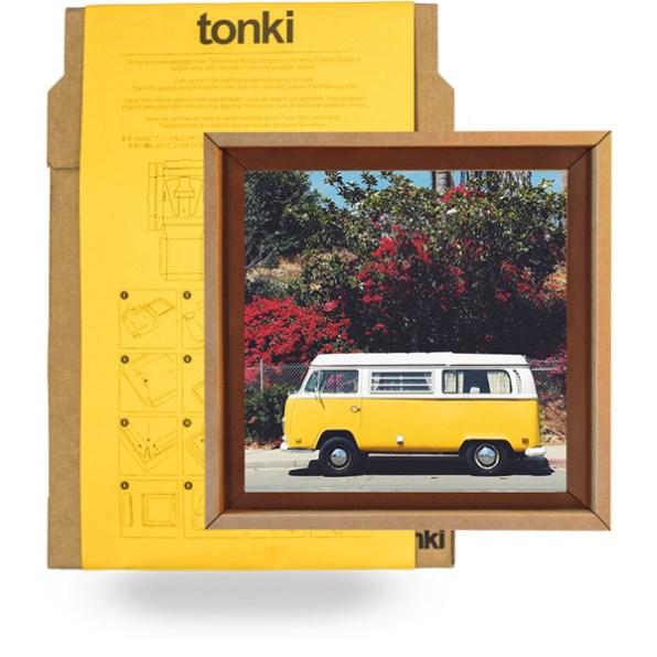 """Tonki """"standard"""" (20 x 20 cm)"""