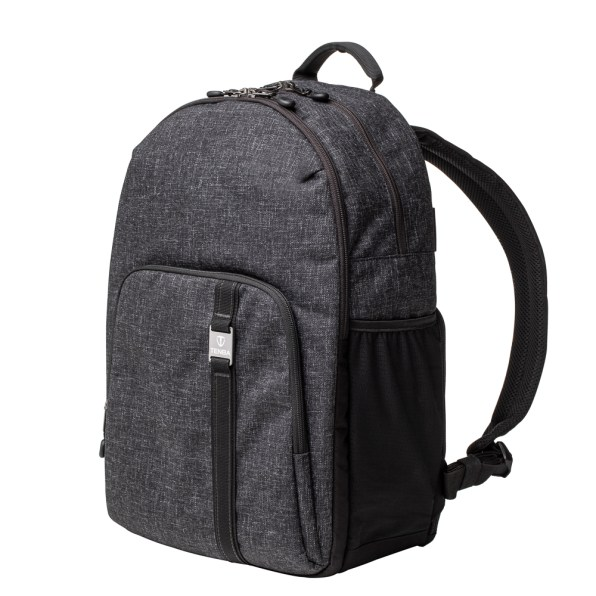 Tenba Skyline 13 Backpack Ouvert