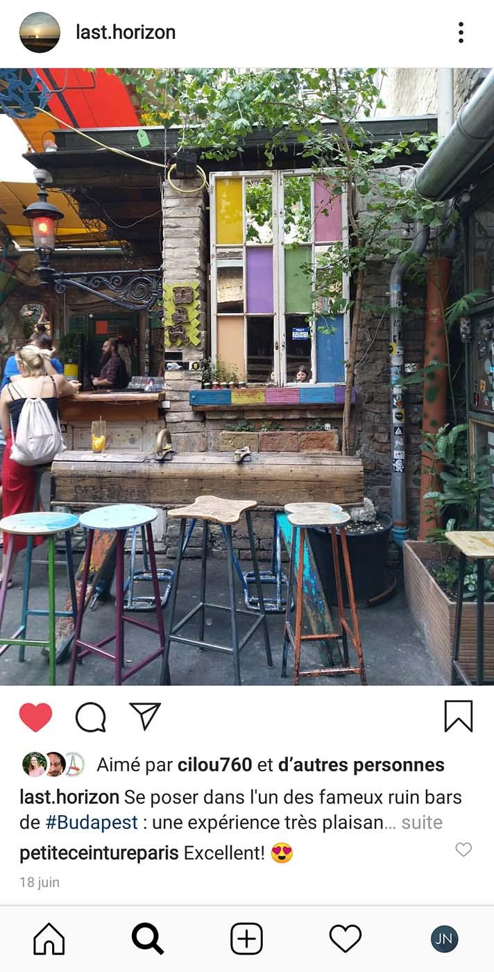 Capture Instagram Likes Cachés 1