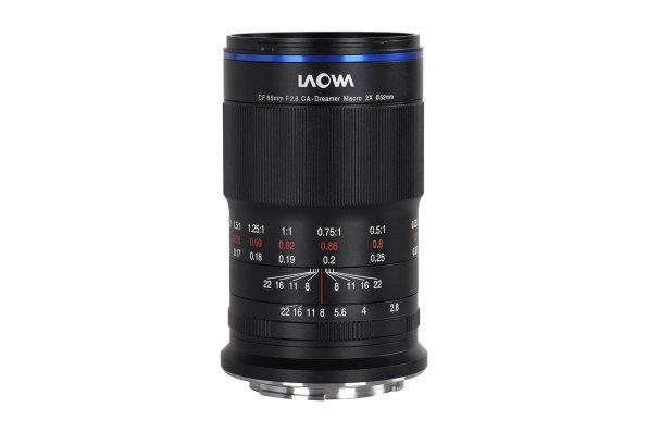 Laowa 65mm F2 8 2X Ultra Macro 3