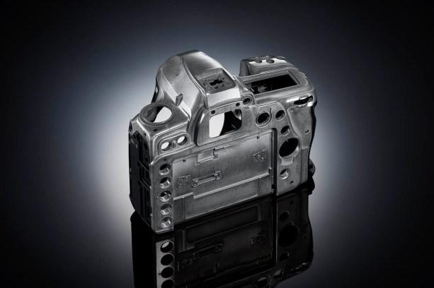 Nikon D780 Mag Body