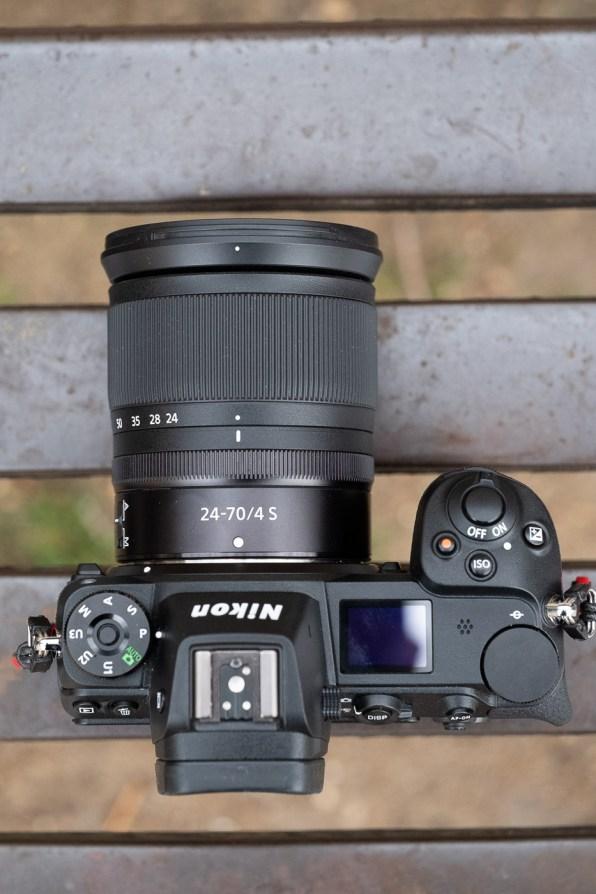 Phototrend Test Nikon Z6 15