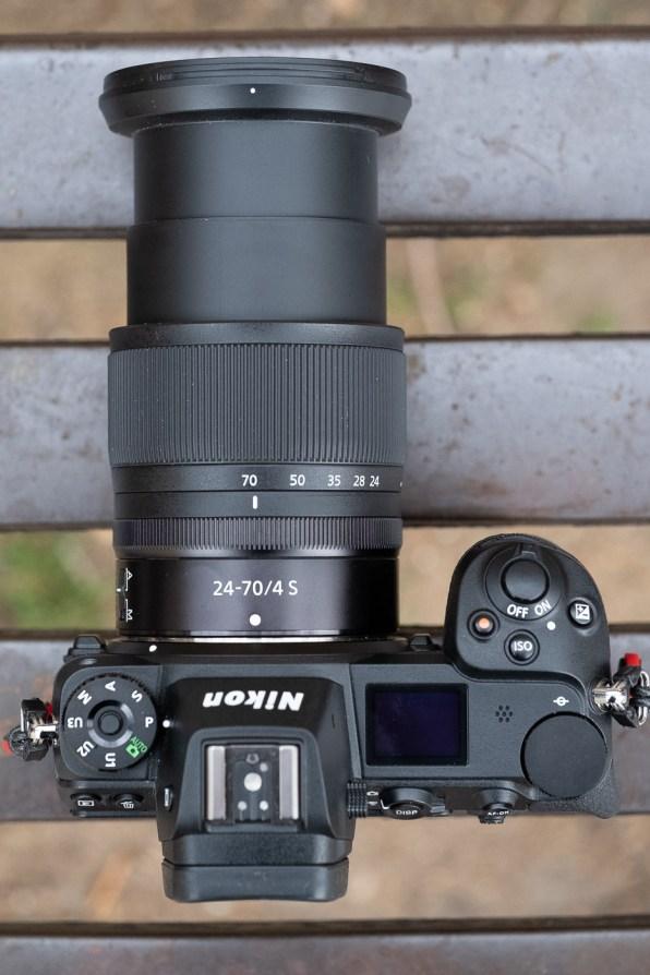 Phototrend Test Nikon Z6 18