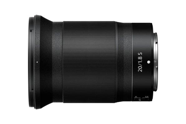 Nikon 20 Mm 1