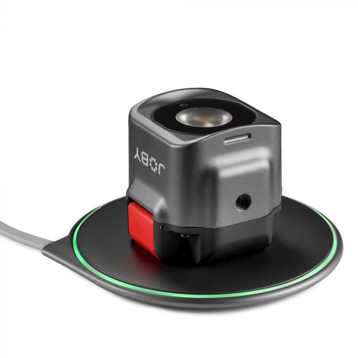Led Light Joby Beamo Jb01579 Bww 2 Wireless Charging