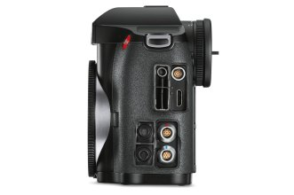 Leica Moyen Format S 3 4
