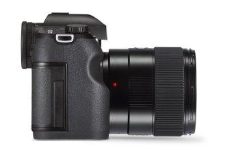 Leica Moyen Format S 3 5