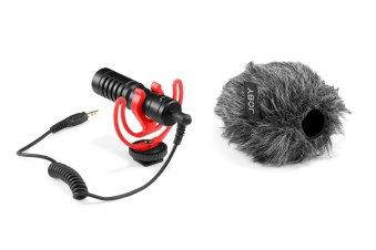 Microphones JOBY Wavo Mobile JB01643 BWW Windshield Back