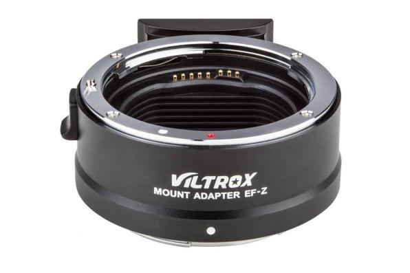 Adaptateur Viltrox EF Z 2