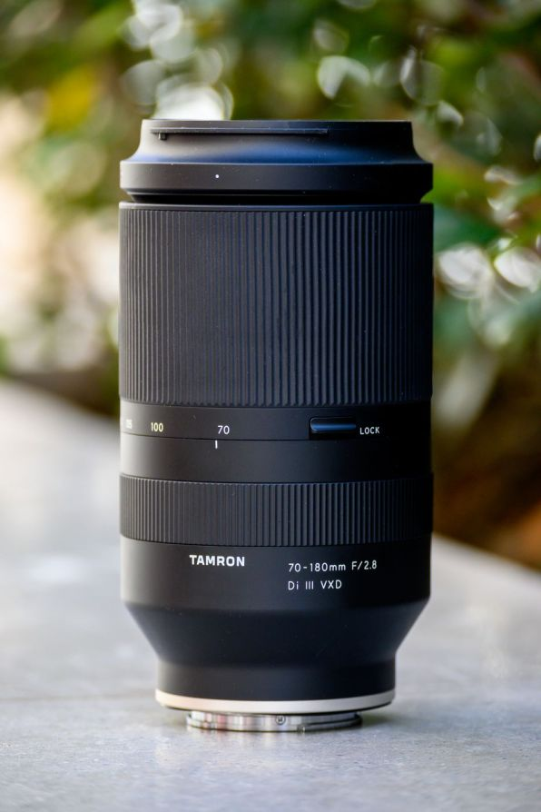 Phototrend Test Tamron 70 180 0038