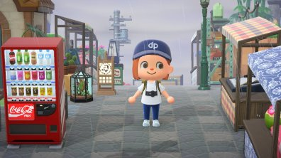 Sigma Dp Animal Crossing