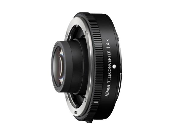 Nikon TC1.4