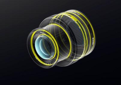 Nikon Z24 50 4 6.3 Sealing Lens
