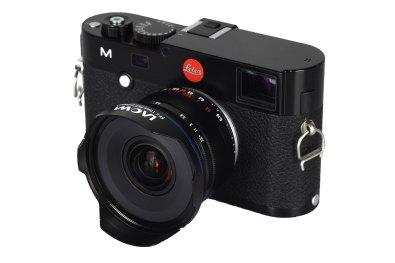 11mm Sur Leica M