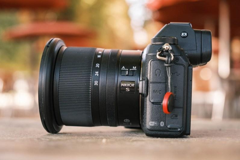 Test Phototrend Nikkor Z 14 30 Mm F:4 S 6