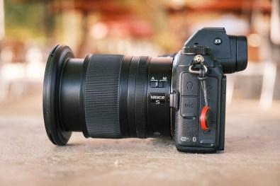Test Phototrend Nikkor Z 14 30 Mm F:4 S 8