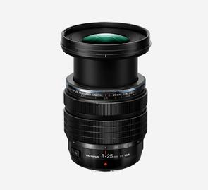 M.Zuiko Digital ED 8 25mm F4.0 PRO Zoom 3