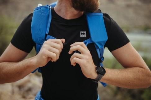 Moment Strohl MNTLight 45L Backpack Webres55