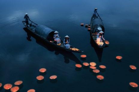 Pray for Souls - Phu Khanh Bui
