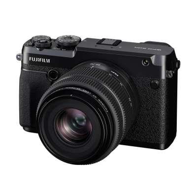 Fujifilm GF35 70 GF35 70 Left Diagonal GFX50R