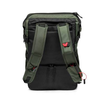 Manfrotto Street Camera Convertible Tote MB MS2 CT Back Backpack