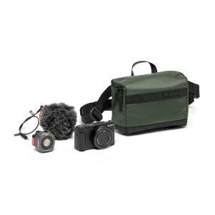 Manfrotto Street Camera Waist Belt MB MS2 WB Gear