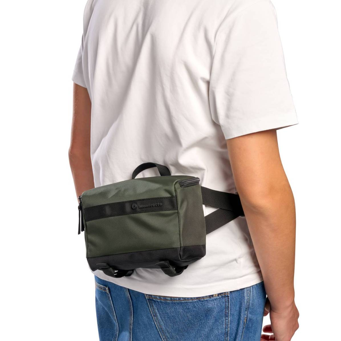 Manfrotto Street Camera Waist Belt MB MS2 WB Inuse04