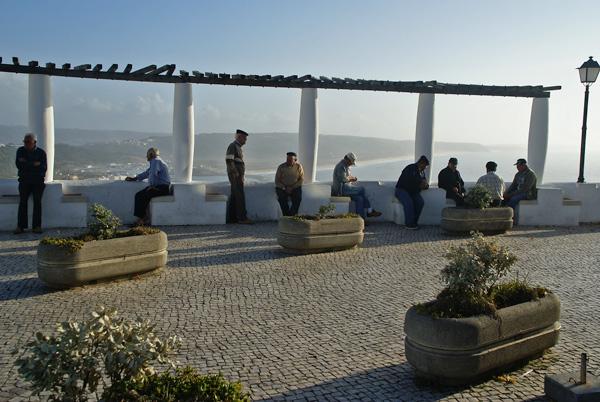 PhotoTrip - Nazaré, Portugal