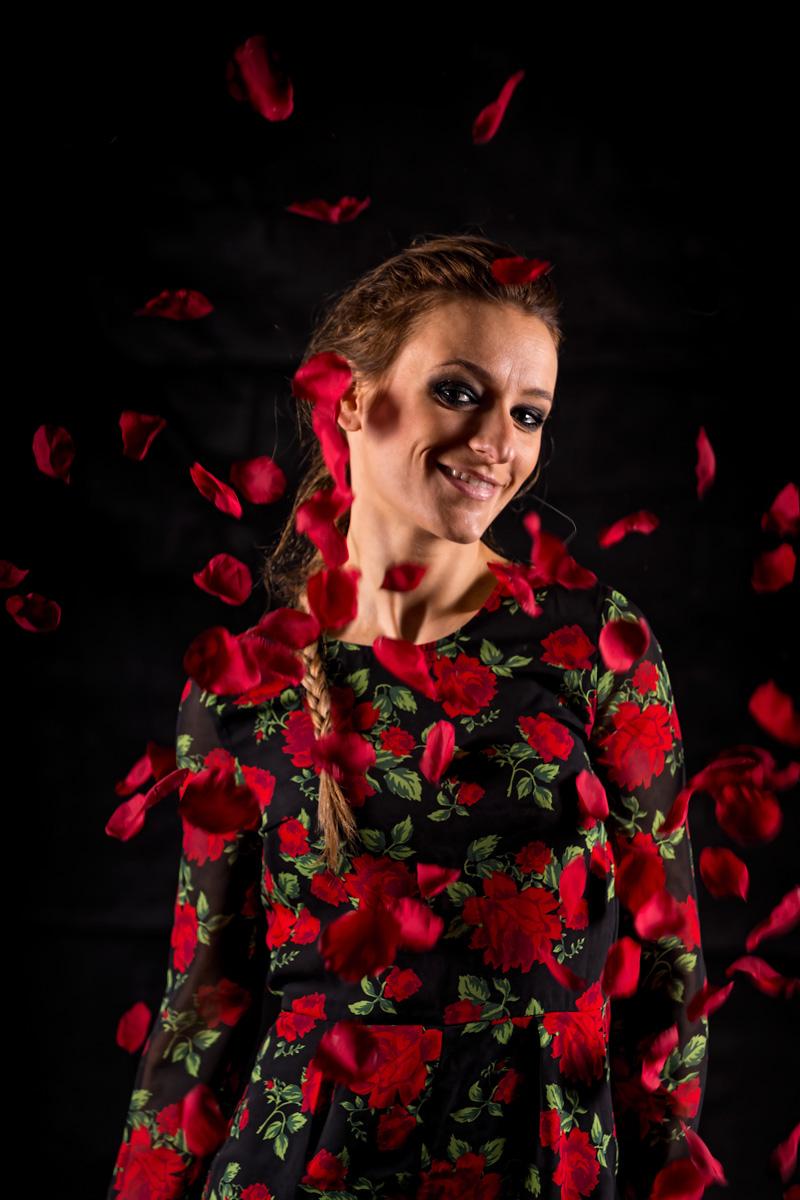 Phototrip for Anity - budoir & glamour