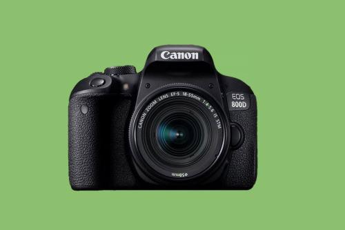 Canon cursus