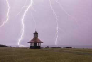 Lightning August 2020