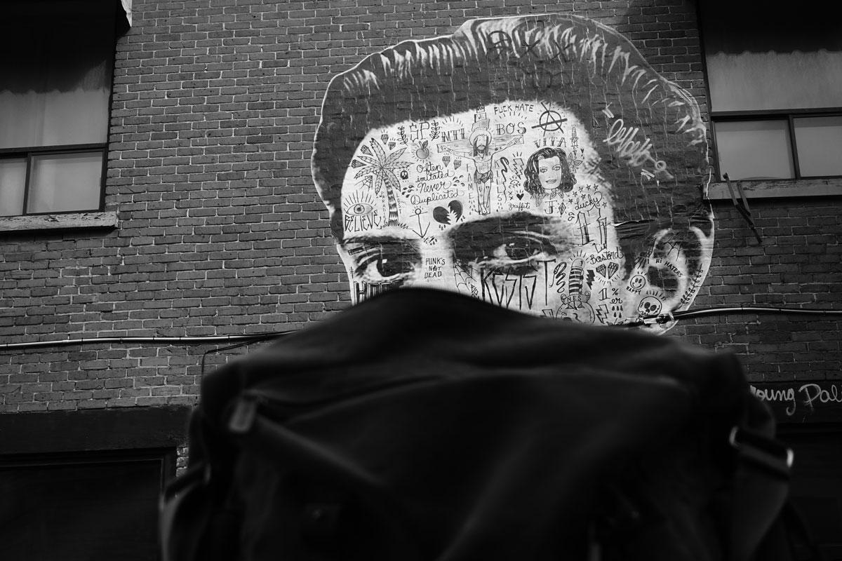 David Noé - Défi Mural Autrement