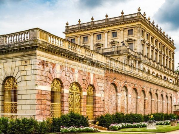 Cliveden House, Buckinghamshire August 3 2018 - Photo Walk UK