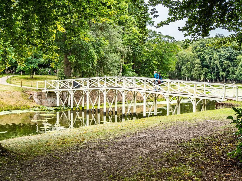 Photo Walk, Painshill  - Surrey 5