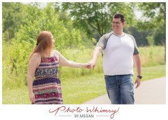 Photo Whimsy by Megan: Engagement