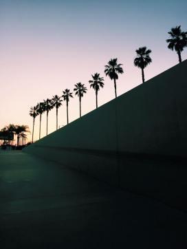 Los Angeles, CA (iPhone)