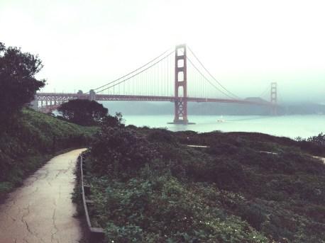 San Francisco, CA (iPhone)
