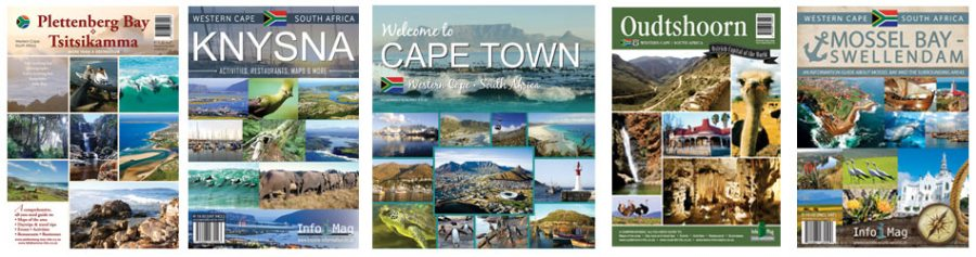 Marketing Proposal - SA Info Magazines