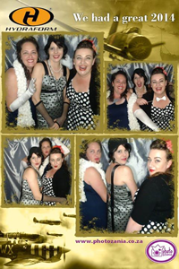 20141129 - Year End Function