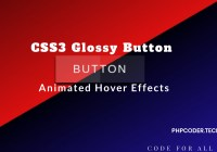 CSS3-Glossy-Animated-Button-Hover-Effects