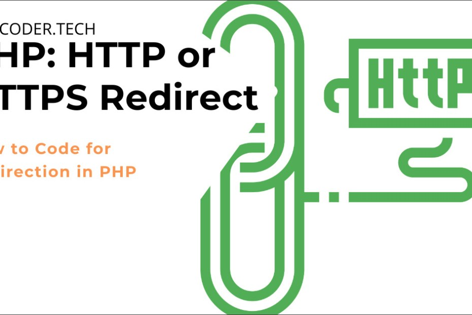 PHP: HTTP or HTTPS Redirect
