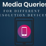 Media Query CSS for Desktop, Tablet, Mobile